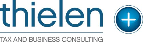 Thielen+ Tax & Business Consulting Logo